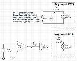 Sensor - Drum Trigger Controller