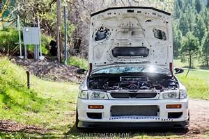 1997 Subaru Impreza Wiring Diagram