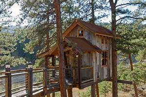 Fabulous-Treehouses-For-Kids-For-Sale-Decorating-Ideas ...