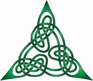 Celtic Symbols — AOH Florida State Board