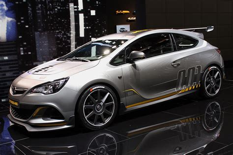 Automotiveblogz Opel Astra Opc Extreme Geneva 2018 Photos