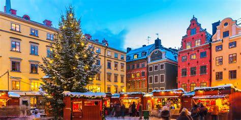 jeux de cuisine pour noel noël en suède comment fêter un noël suédois