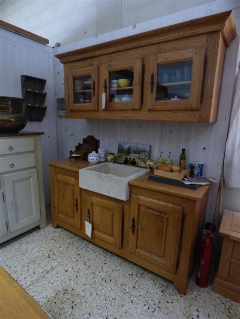 meuble cuisine chene massif meubles cuisine 1515 chêne massif marseille aix en