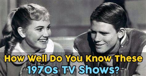 tv shows quizdoo