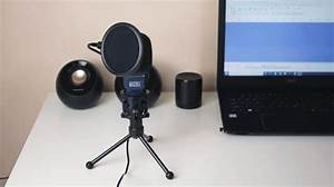 Best Usb Microphone For Podcasting  Creating Youtube