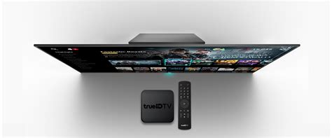 รีวิว TrueID TV Box กล่อง Android TV จากค่ายทรู แล้วเหล่า ...