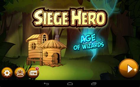 siege mini siege wizards for sony ericsson xperia mini pro
