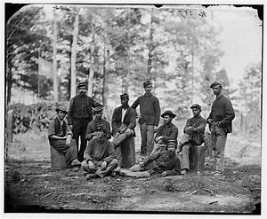 Civil War Photos: 39 Haunting Scenes From America's ...