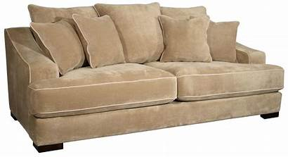 Transparent Couch Sofa Background Furniture Clipart Cooper