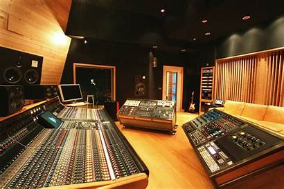 Studio Recording Street 25th Studios Oakland Mixing