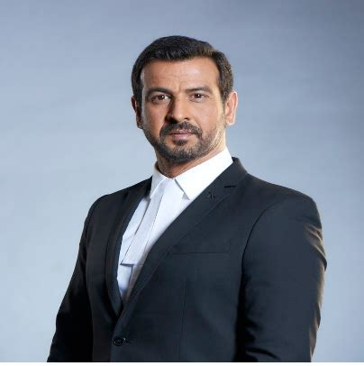Ronit Roy Age, Biography, wife, career. - WIKKICELEBS