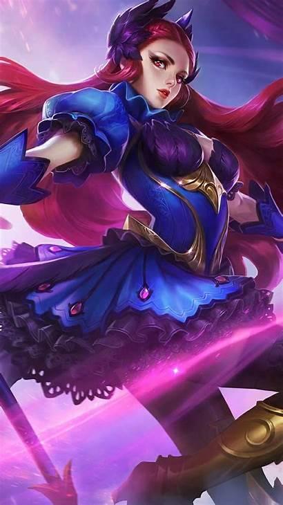Wallpapers Ml Kagura Legends Mobile Terbaru