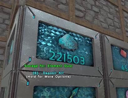 Dedicated Tek Base Theft Friendly Still Ark