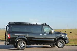 40 Best Images About Nissan Nv On Pinterest