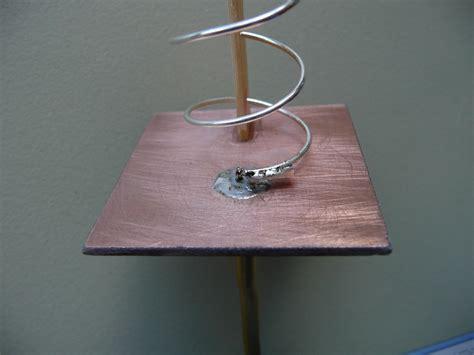 5.8 Ghz Helix Antenna