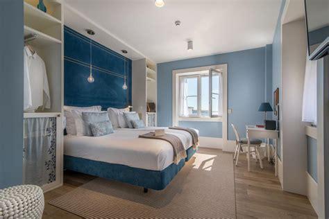 Une Belle Chambre D'hôtel à Lisbonne  Les Plus Belles