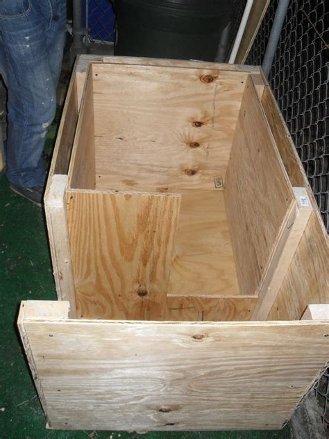 how to build a cheap dog house diy and home improvement shroomery message board