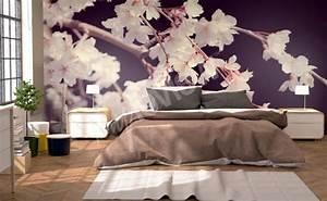 Fototapete Für Schlafzimmer : fototapeten schlafzimmer gr e der wand ~ Sanjose-hotels-ca.com Haus und Dekorationen