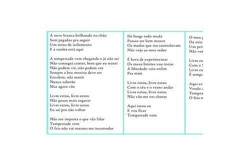 musica frozen em portugues para baixar