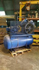 Quincy Air Compressor For Sale