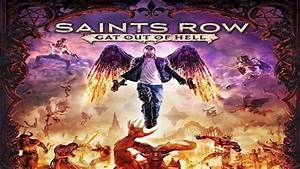 Saints Row Gat Out Of Hell Walkthrough Video GamerBolt