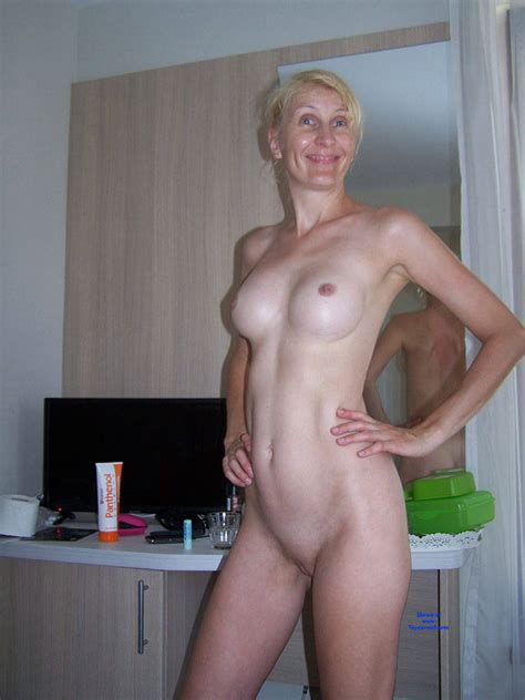 Sexy Amateur Blonde Preview August 2018 Voyeur Web