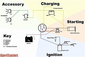 Diagram  Delco Remy Alternator Wiring Diagram