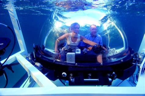 nauticalweb submarine  board