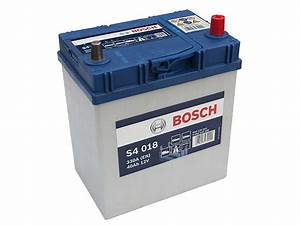 Bosch S4 12v 60ah : bosch s4 ~ Jslefanu.com Haus und Dekorationen