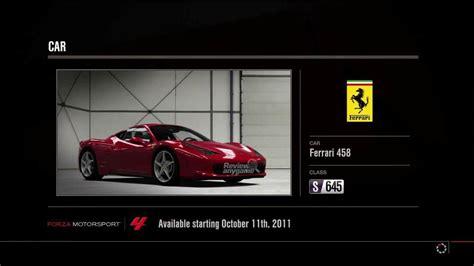 forza 4 xbox one forza motorsport 4 xbox 360 review any