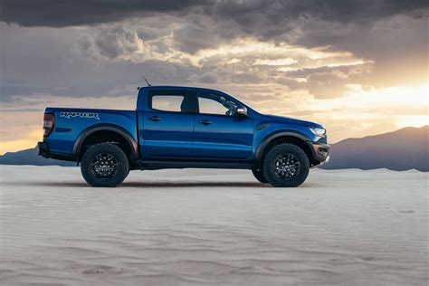 Chief Engineer Defends The 2019 Ford Ranger Raptor's