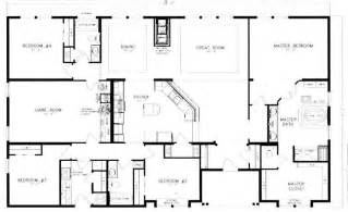 building floor plan 40x60 barndominium floor plans search house plans search metal house
