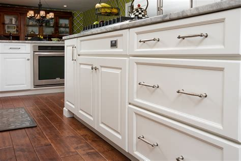 Kitchen Kraft Inc Seven Kitchen Storage Solutions