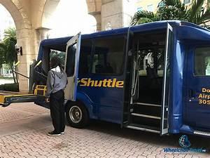 supershuttle-van-large-bus - WheelchairTravel.org