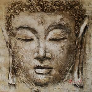 Buddha Bilder Gemalt : buddha gem lde ~ Markanthonyermac.com Haus und Dekorationen