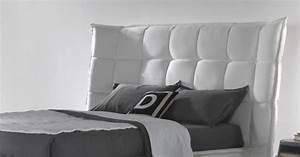 Tete De Lit Chic Et Design : t te de lit des mod les canons pour renouveler sa chambre marie claire ~ Teatrodelosmanantiales.com Idées de Décoration
