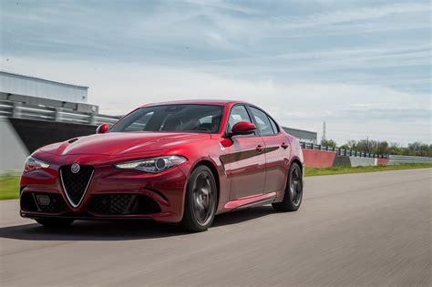 Another Week With 2017 Alfa Romeo Giulia Quadrifoglio
