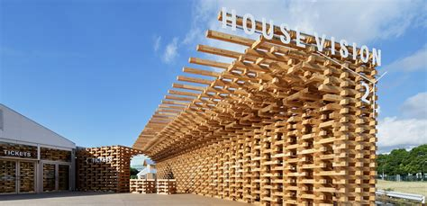 vision house house vision 2 2016 tokyo exhibition 日本デザインセンター