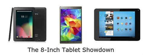 best 10 inch android tablet 10 best 8 inch android tablet options to meet in the middle