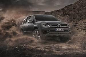 Volkswagen Amarok 2018  Nuevo Motor Y M U00e1s Equipamiento