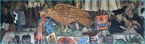 murals in mexico city images of murals by diego rivera in the palacio nacional de mexico
