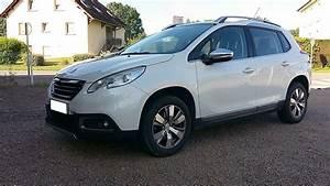 2008 Peugeot 2014 : peugeot 2008 d 39 occasion 1 6 e hdi 115 allure mulhouse carizy ~ Maxctalentgroup.com Avis de Voitures