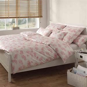 Standard Bettwäsche Größe : bettw sche elegante etienne 2121 pink ~ Orissabook.com Haus und Dekorationen