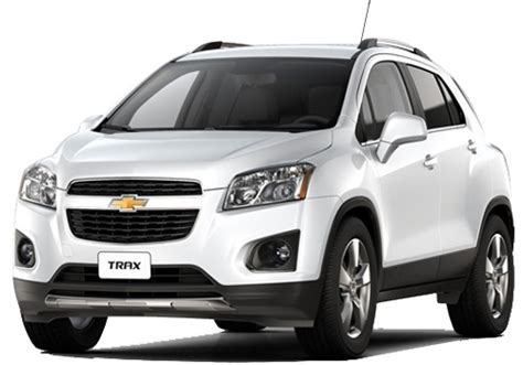 Chevrolet Trax Picture by Chevrolet Trax Pictures Chevrolet Trax Photos And Images