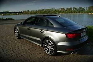 Audi A3 Berline 2017 : audi a3 berline 2000 ~ Medecine-chirurgie-esthetiques.com Avis de Voitures