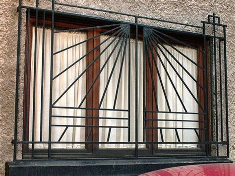 decorative security bars for residential windows 1000 images about window bars on creative