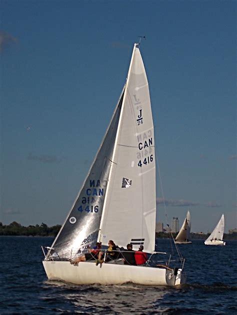 J Boats Wiki by J 24