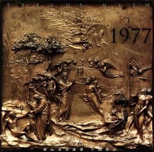 The Dream aka Terius Nash – 1977 (Free LP) : KillerHipHop.com