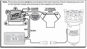 Msd Promag Ignition Wiring Diagram