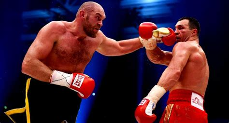 Tyson Fury Desktop Wallpapers - Wallpaper Cave
